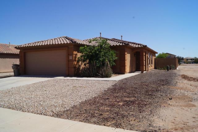 11379 E Sunflower Lane, Florence, AZ 85132 (MLS #5768022) :: Yost Realty Group at RE/MAX Casa Grande