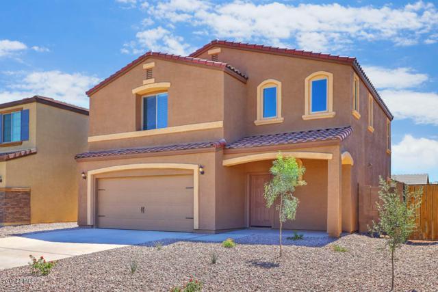 38097 W Vera Cruz Drive, Maricopa, AZ 85138 (MLS #5768027) :: The Jesse Herfel Real Estate Group