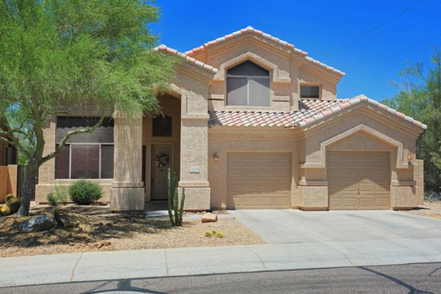 31034 N 41ST Place, Cave Creek, AZ 85331 (MLS #5768028) :: Riddle Realty