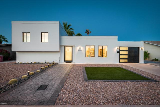 6525 N 83rd Street, Scottsdale, AZ 85250 (MLS #5768036) :: RE/MAX Excalibur
