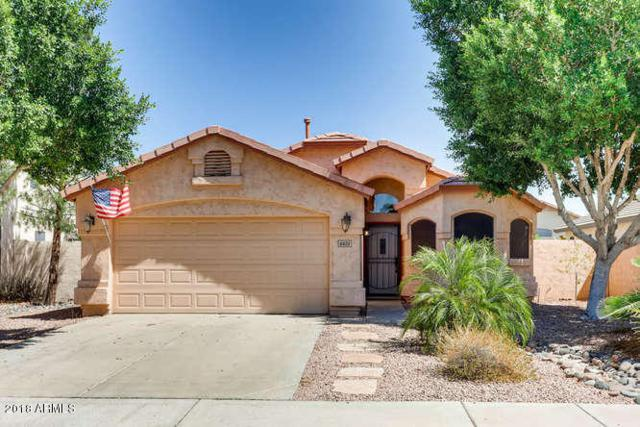 6420 W Wahalla Lane, Glendale, AZ 85308 (MLS #5768065) :: The Laughton Team