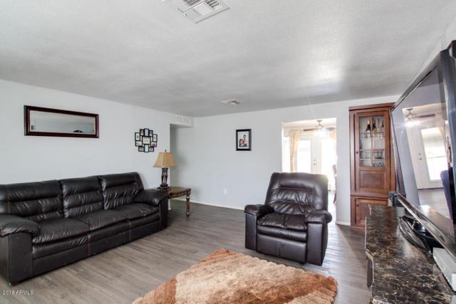 4216 N 72ND Lane, Phoenix, AZ 85033 (MLS #5768079) :: Yost Realty Group at RE/MAX Casa Grande