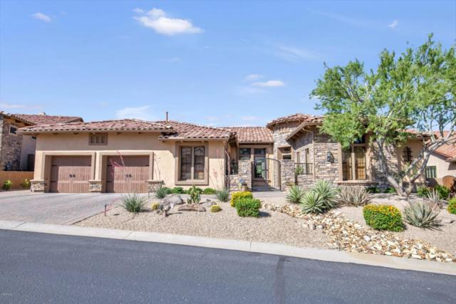 4052 N Sage Creek Circle, Mesa, AZ 85207 (MLS #5768093) :: The Everest Team at My Home Group