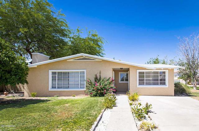 1128 N Walnut Drive, Casa Grande, AZ 85122 (MLS #5768100) :: Yost Realty Group at RE/MAX Casa Grande