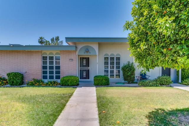 9905 W Hawthorn Drive, Sun City, AZ 85351 (MLS #5768104) :: Lux Home Group at  Keller Williams Realty Phoenix