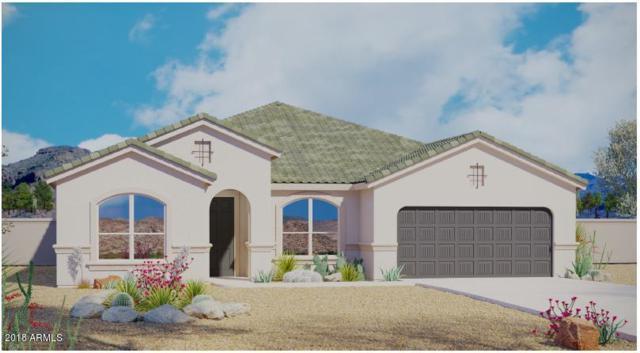 31081 N 133RD Avenue, Peoria, AZ 85383 (MLS #5768116) :: The Laughton Team