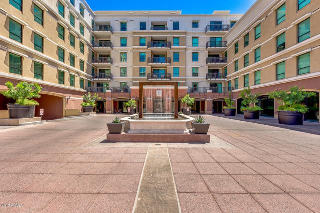 6803 E Main Street #5507, Scottsdale, AZ 85251 (MLS #5768141) :: Phoenix Property Group
