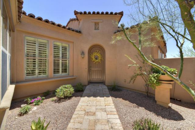 9229 E Canyon View Road, Scottsdale, AZ 85255 (MLS #5768142) :: RE/MAX Excalibur