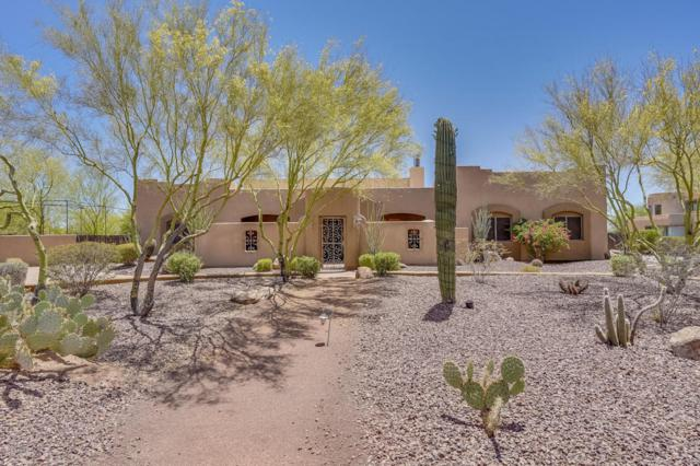 6625 E Red Range Way, Cave Creek, AZ 85331 (MLS #5768151) :: Riddle Realty
