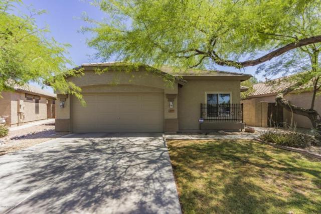 16190 W Young Street, Surprise, AZ 85374 (MLS #5768154) :: Essential Properties, Inc.