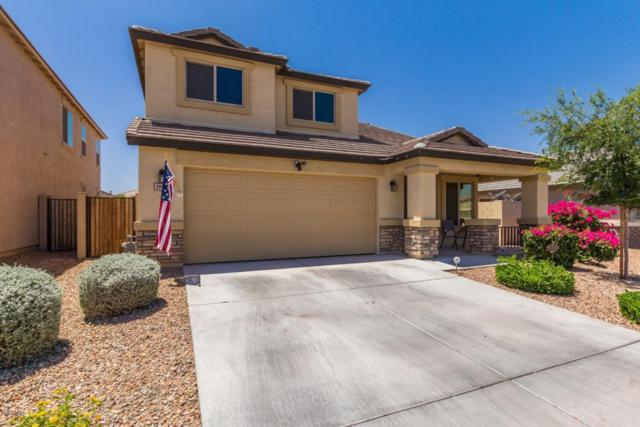 39981 W Novak Lane, Maricopa, AZ 85138 (MLS #5768155) :: My Home Group