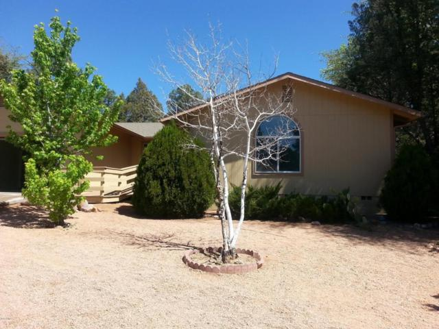 502 W Sherwood Street, Payson, AZ 85541 (MLS #5768157) :: Revelation Real Estate