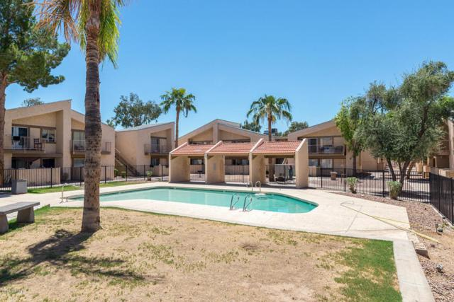 3421 W Dunlap Avenue #214, Phoenix, AZ 85051 (MLS #5768172) :: The Laughton Team