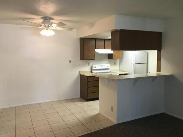 1111 E University Drive #120, Tempe, AZ 85281 (MLS #5768198) :: Conway Real Estate