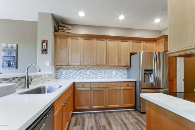 19475 N Grayhawk Drive #1018, Scottsdale, AZ 85255 (MLS #5768214) :: My Home Group