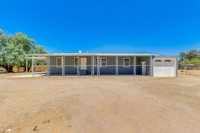 8212 E Broadway Road, Mesa, AZ 85208 (MLS #5768216) :: Brett Tanner Home Selling Team
