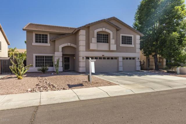 9037 W Tonopah Drive, Peoria, AZ 85382 (MLS #5768233) :: The Laughton Team