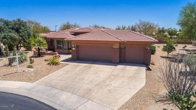 17109 W Gable End Lane, Surprise, AZ 85387 (MLS #5768264) :: The Everest Team at My Home Group