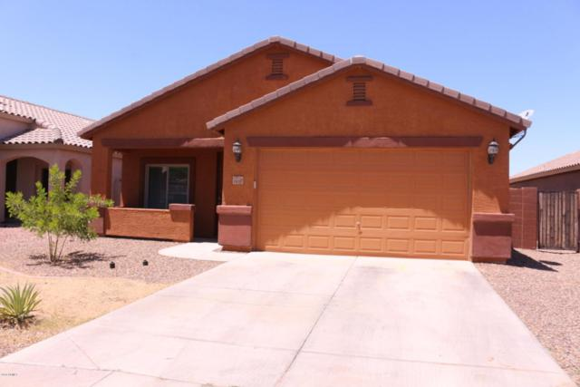 1975 N Vista Lane, Casa Grande, AZ 85122 (MLS #5768267) :: Yost Realty Group at RE/MAX Casa Grande