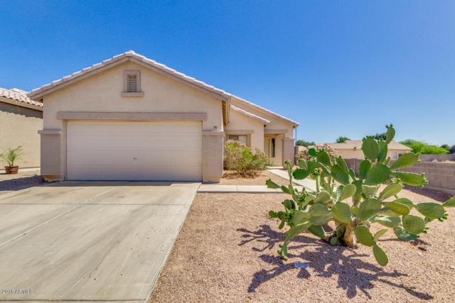 99 4TH Avenue W, Buckeye, AZ 85326 (MLS #5768288) :: Essential Properties, Inc.