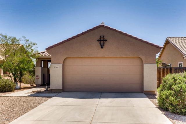 17453 N Avelino Drive, Maricopa, AZ 85138 (MLS #5768334) :: Yost Realty Group at RE/MAX Casa Grande