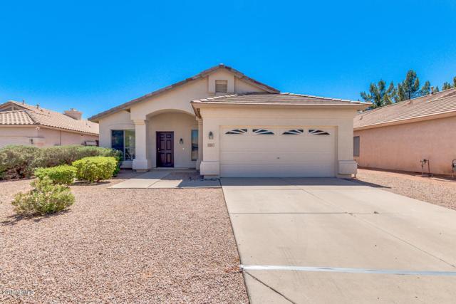 324 N Brighton Lane, Gilbert, AZ 85234 (MLS #5768335) :: Brett Tanner Home Selling Team