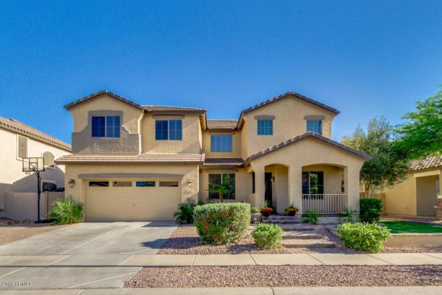 3547 E Tonto Drive, Gilbert, AZ 85298 (MLS #5768352) :: Kepple Real Estate Group
