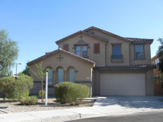 18498 W Westfall Way, Surprise, AZ 85374 (MLS #5768359) :: The Everest Team at My Home Group