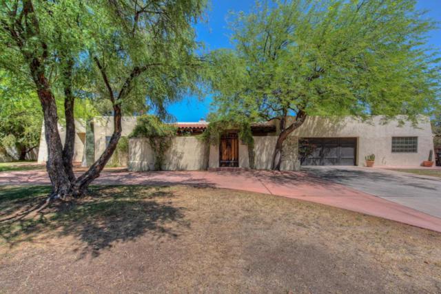 8821 N 9TH Avenue, Phoenix, AZ 85021 (MLS #5768361) :: My Home Group