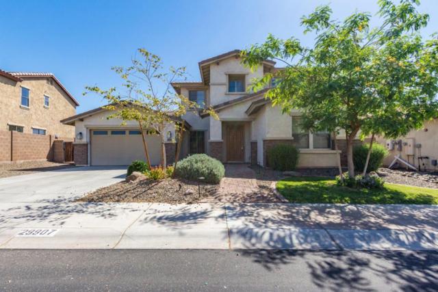 29907 N 122ND Drive, Peoria, AZ 85383 (MLS #5768363) :: The Laughton Team