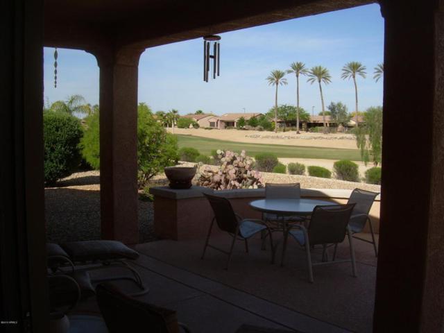 19801 N Regents Park Drive, Surprise, AZ 85387 (MLS #5768376) :: Desert Home Premier
