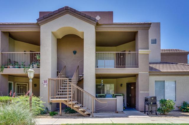 17017 N 12TH Street #2005, Phoenix, AZ 85022 (MLS #5768401) :: Keller Williams Legacy One Realty