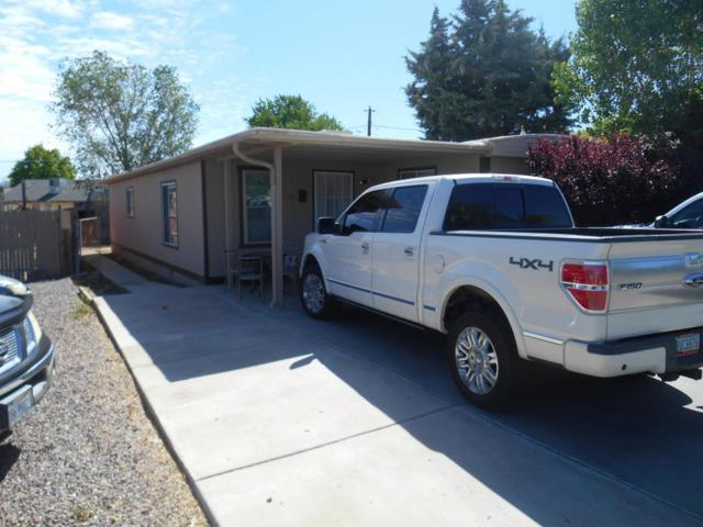 4111 N Robin Drive, Prescott Valley, AZ 86314 (MLS #5768405) :: The Garcia Group @ My Home Group