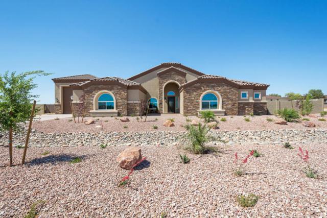 13526 W Ocotillo Road, Glendale, AZ 85307 (MLS #5768410) :: CC & Co. Real Estate Team