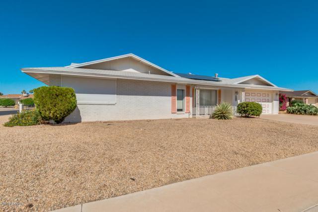 17435 N Azure Court, Sun City, AZ 85373 (MLS #5768413) :: Essential Properties, Inc.