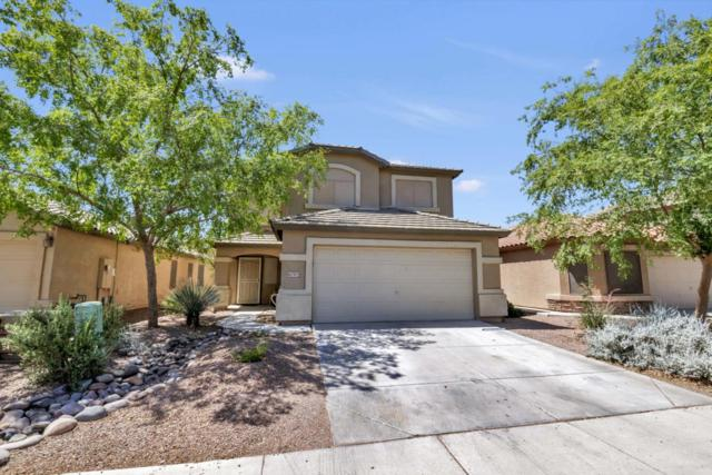 42707 W Hillman Drive, Maricopa, AZ 85138 (MLS #5768414) :: Yost Realty Group at RE/MAX Casa Grande