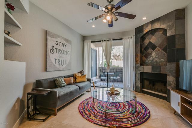 3235 E Camelback Road #120, Phoenix, AZ 85018 (MLS #5768424) :: Yost Realty Group at RE/MAX Casa Grande