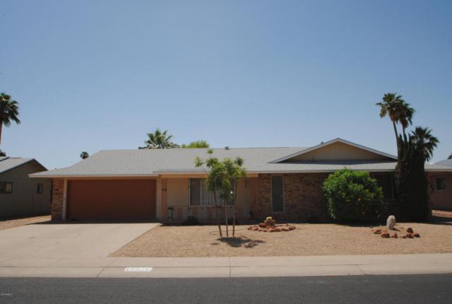 19626 N Lake Forest Drive, Sun City, AZ 85373 (MLS #5768428) :: Essential Properties, Inc.