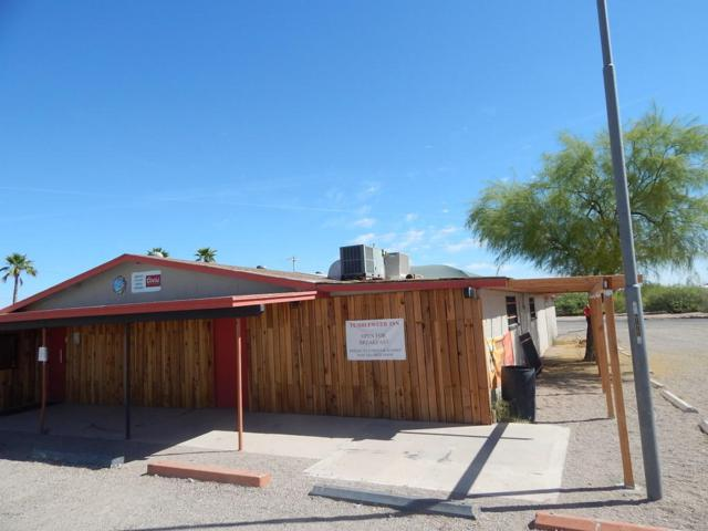 3802 W Frontier Street, Eloy, AZ 85131 (MLS #5768454) :: Yost Realty Group at RE/MAX Casa Grande