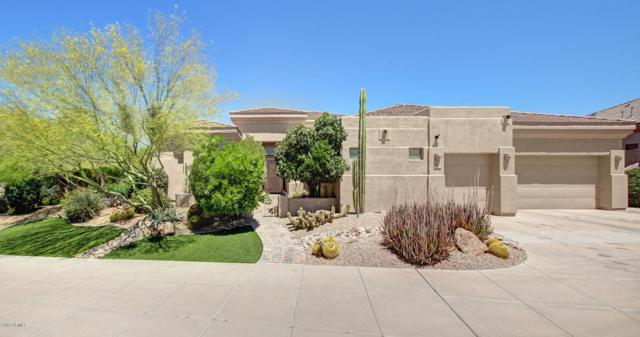 33431 N 64TH Place, Scottsdale, AZ 85266 (MLS #5768456) :: Santizo Realty Group