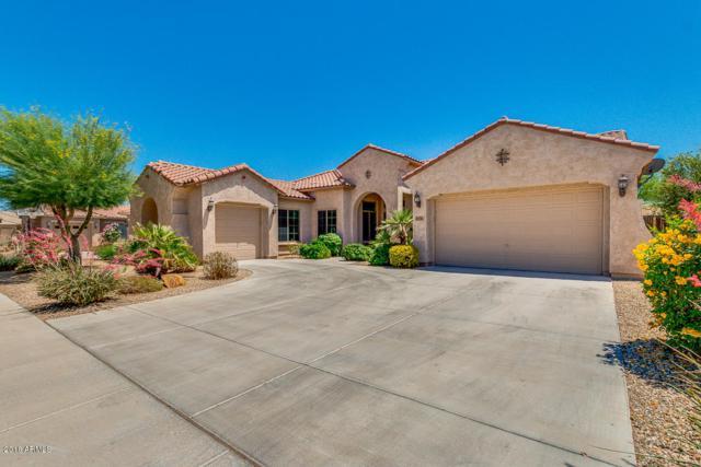 17935 W Griswold Road, Waddell, AZ 85355 (MLS #5768486) :: Phoenix Property Group
