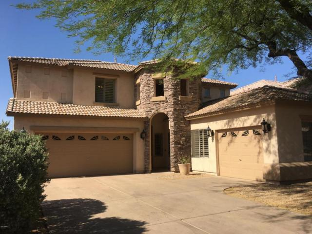 4614 E Brilliant Sky Drive, Cave Creek, AZ 85331 (MLS #5768490) :: Riddle Realty