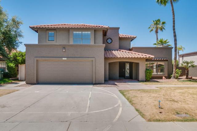 15020 N 48TH Place, Scottsdale, AZ 85254 (MLS #5768493) :: Cambridge Properties