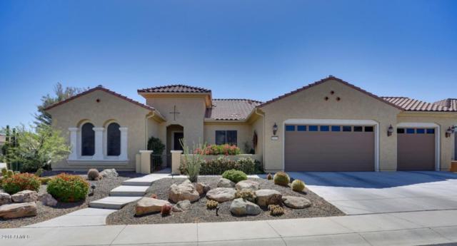 20123 N 265TH Avenue, Buckeye, AZ 85396 (MLS #5768502) :: Essential Properties, Inc.
