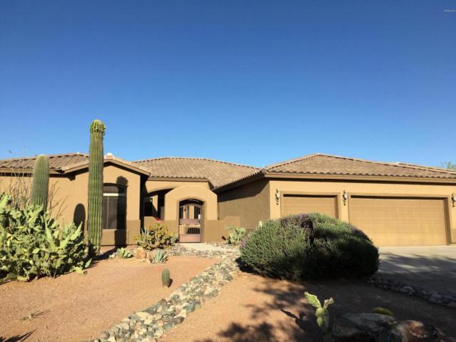 26995 N 68TH Street, Scottsdale, AZ 85266 (MLS #5768504) :: Revelation Real Estate