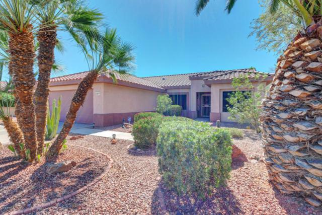 20377 N Shadow Mountain Drive N, Surprise, AZ 85374 (MLS #5768515) :: My Home Group