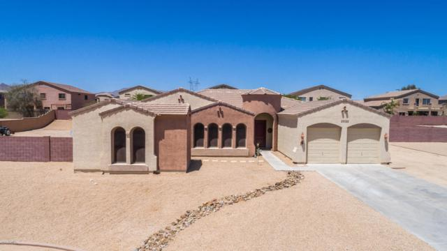 23026 W Durango Street, Buckeye, AZ 85326 (MLS #5768517) :: Essential Properties, Inc.