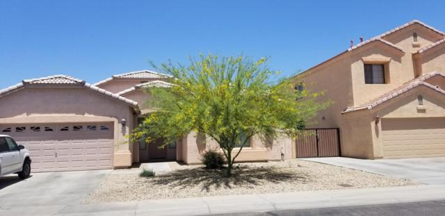 10910 W Davis Lane, Avondale, AZ 85323 (MLS #5768534) :: Brett Tanner Home Selling Team
