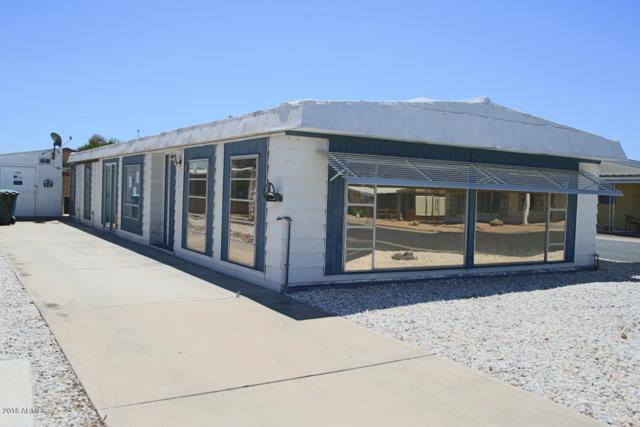 16429 N 35TH Place, Phoenix, AZ 85032 (MLS #5768535) :: Revelation Real Estate