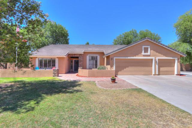 19314 E Silver Creek Lane, Queen Creek, AZ 85142 (MLS #5768561) :: My Home Group